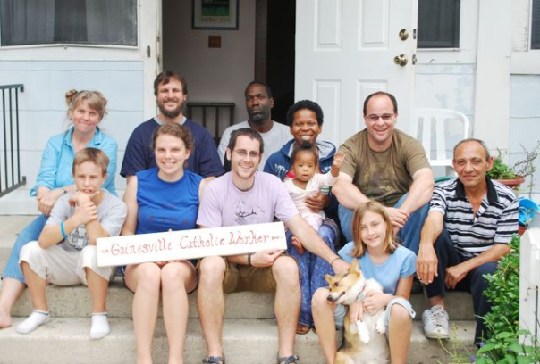 GCW Spring 2009 House Members