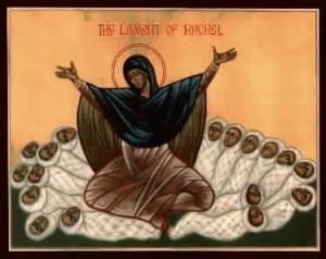 The massacre of the innocents in Matthew's gospel