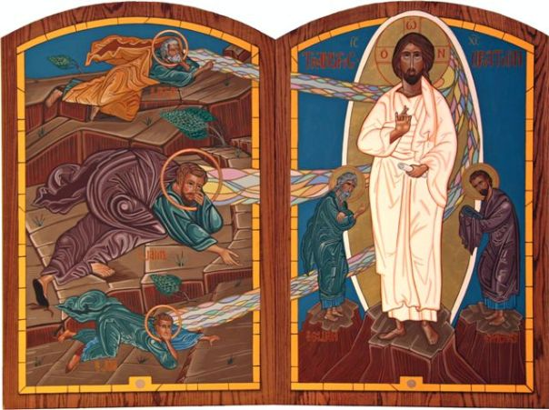 transfiguration_icon